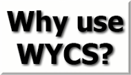 Why use West Yorkshire Computer Services